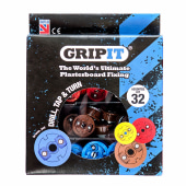Grip It® Assortment Pack)