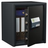 Burg Wächter CL 40 E Combi-Line Electronic Fire Safe - 560 x 495 x 445mm - Light Grey)