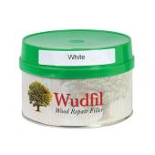 Wudfil Original Wood Repair 2 Part Filler - 250ml - White)
