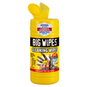 Big Wipes - Multipurpose - 80 Tub)