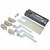 Arrone AR700 Floor Spring Size 3 - Includes Accessory Pack - Single Action)