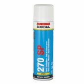 Soudal 270SP Contact Adhesive Spray - 500ml)