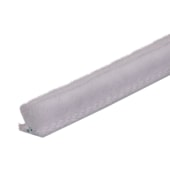 Exitex Slide Pile with Fin - 5mm Pile - White)