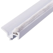 Exitex Meeting Style Carrier - 3000mm - With Pile - White)