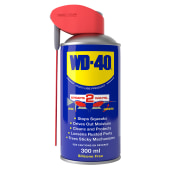 WD-40 Multi Use Can - 300ml)