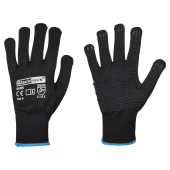 Blackrock Polka Dot Handling Gloves - Large)