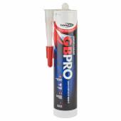 Bond It GB Pro Hybrid Silicone - 300ml - Clear)
