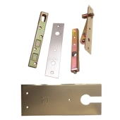 Rutland® TS7000 Accessory Pack - Double Action - Polished Brass)