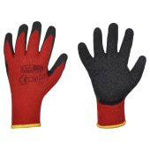 Blackrock Heavy Duty ProHD Grip Glove - Medium)