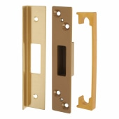 Legge 5 Lever Lock Rebate Kit - Brass)