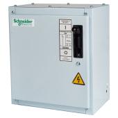 Schneider 250A Triple Pole and Neutral Quadbreak Switch Fuse Disconnector)