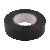 Unicrimp PVC Tape - 19mm x 33m - Black)
