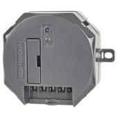 Lightwave RF Mini Relay Smart Series Generation 2 - Black)