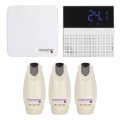 MiHome Thermostat Pack & ETRV)