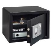 Burg Wachter PointSafe Electric Biometric Safe - 320 x 442 x 350mm - Black)