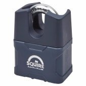 Squire Stronglock Laminated Steel Padlock - 51mm - Closed Shackle - Keyed to Differ)