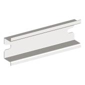 Schneider Thalassa Symmetrical DIN Mounting Rail for 241mm Box - 35 x 7.5mm  )