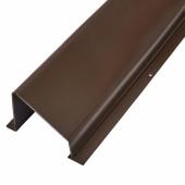 Exitex Digitex Front Finger Guard - Brown -  1960mm)
