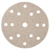 Mirka Basecut Disc 15 Hole Universal - Grit 40 - Pack 50)