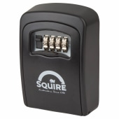 Squire Combi Key Safe - 68 x 83.5 x 37mm)