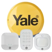 Yale® Sync Smart Home Alarm - Starter Kit - IA-310)