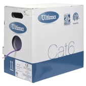 Ultima Cat6 U/UTP Data Cable LSZH )