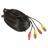 Yale Smart Home CCTV BNC Cable - 18m)