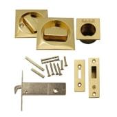 Sliding Door Accessories Handles Ironmongerydirect