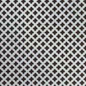 Perforated Aluminium Sheet - 6mm Hole)