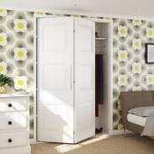 Bi-Folding Door Gear - Wardrobe Doors)
