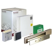 Standalone Access Control Kit - With Keypad and Magnetic Lock)