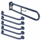 Nymas Close Coupled Doc M Pack - Dark Blue)