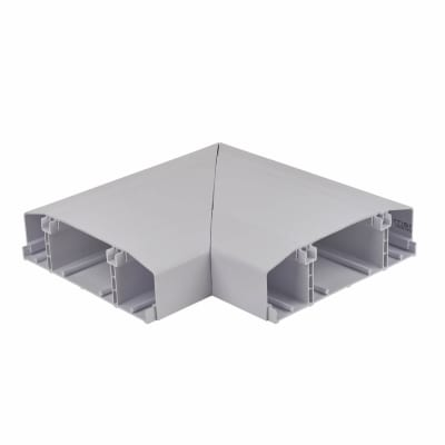 Marco Dado Chamfered Trunking Bend - 50 x 170mm
