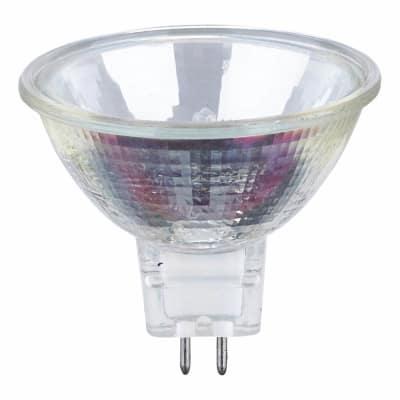 50W MR16 / GU5.3 Enclosed Spotlight Lamp - 10° Beam Angle