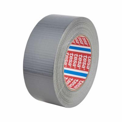 Tesa 4613 Multipurpose Universal Cloth / Duct Tape - 48mm x 50m - Grey