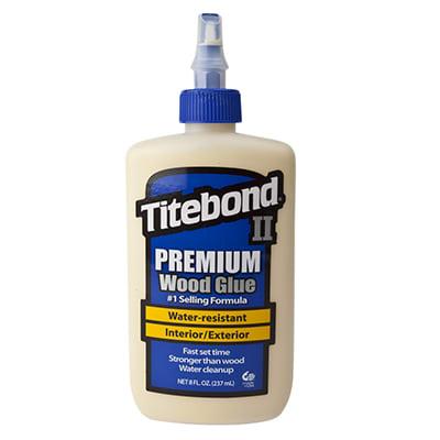 Titebond II Premium Wood Glue - 230ml