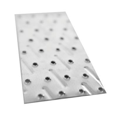 Teco Nail Plate - Camplate - 103 x 152mm - Pack 50