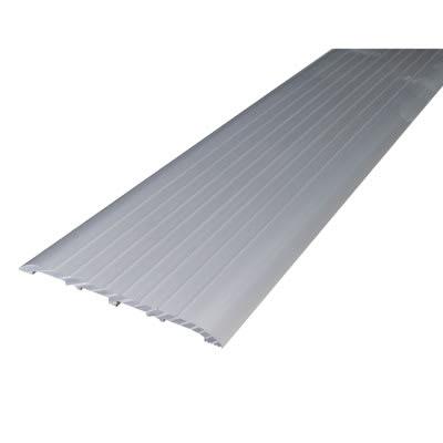 Norsound 625 Threshold Seal - 1000mm - Satin Anodised Aluminium