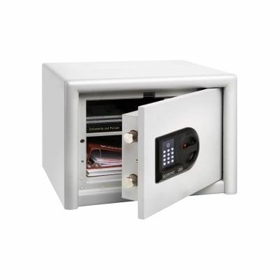 Burg Wächter CL 10 E Combi-Line Electronic Fire Safe - 320 x 435 x 380mm - Light Grey
