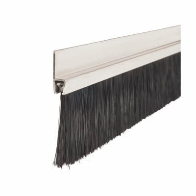 Brush Strip - H5.45mm - 3000mm