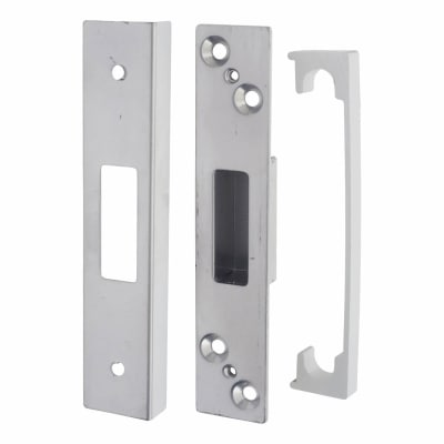 Legge 5 Lever Lock Rebate Kit - Chrome Plated