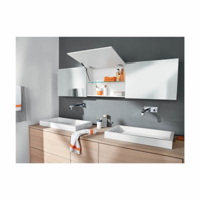 Blum AVENTOS HK-XS TIP-ON Cabinet Door Lift Mechanism - Medium - Power Factor (LF) 800 - 1600