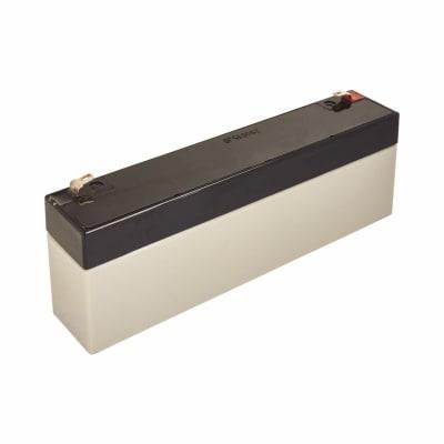 2.1 AmpH 12v DC Battery