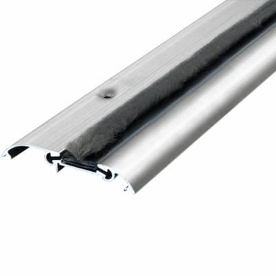 Stormguard FS60 Fire and Smoke Threshold - 914mm - Aluminium