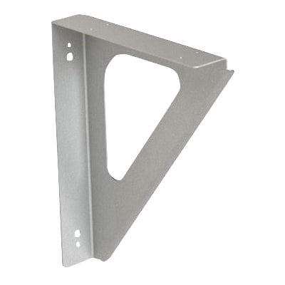 Vanity / Bench Seat Bracket - Silver - 250mm