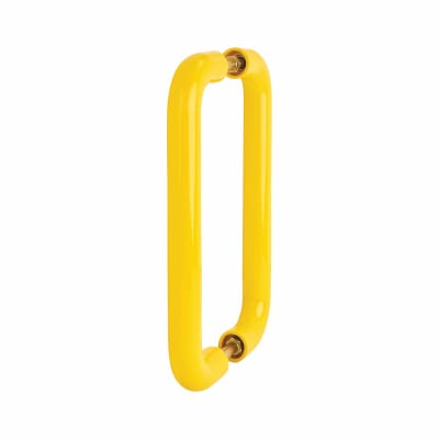 Altro Straight Pull Handle - 300 x 34mm - Back to Back Fix