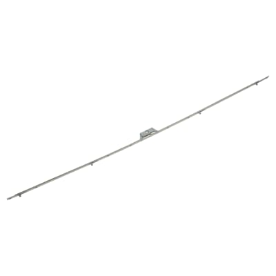 Avocet Inline Espagnolette UPVC Window Lock - 1200mm - 22mm Backset - 8mm Cam