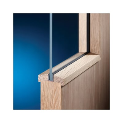 System 36/15+ Glazing Seal - 15mm Glass - 30m Coil