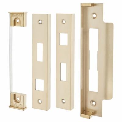 Rebate Kit for Altro 3 and 5 Lever Sashlock and Bathroom Lock