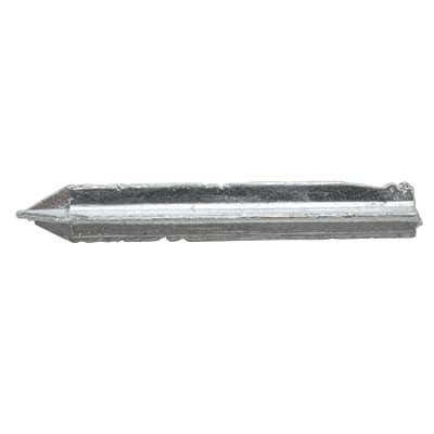 Metal Star Dowels - 44mm - Pack 500